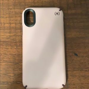Speck case for I phone Xr